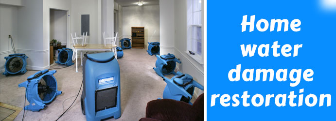 Home Water Damage Restoration Petersville