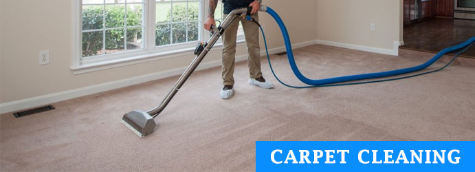 Carpet Cleaning Gomersal