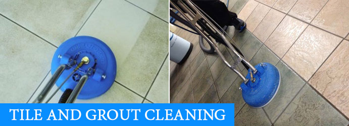 Tile and Grout Cleaning Rapid Bay